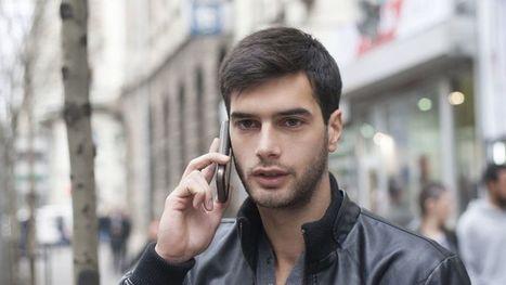 Téléphone portable et cancer du cerveau: le risque confirmé | Antisocial, tu perds ton sang-froid... | Scoop.it