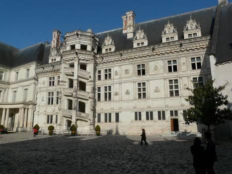 La bibliothèque de François Ier va être exposée au château de Blois | Merveilles - Marvels | Scoop.it