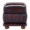 Leather Footstools, Footstool Accessories collection at Sofa by Designs in the UK