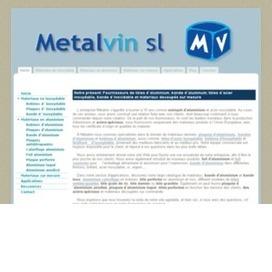 Plaques aluminium, bobines et feuillard aluminium   Inforamation de l´Aluminum et l´acier inoxydable   Scoop.it