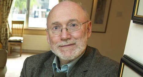 FIRST THOUGHTS:An act of solidarity from quintessential DubDermot Bolger   The Irish Literary Times   Scoop.it