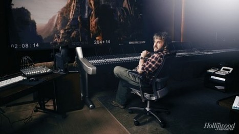 'The Hobbit:' Inside Peter Jackson and Warner Bros.' $1 Billion Gamble | FilmmakerIQ.com | eHS Mobile Classroom | Scoop.it