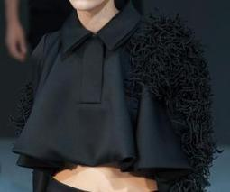 Detailed photos of Viktor & Rolf Haute Couture Autumn 2013 | Best of me | Scoop.it