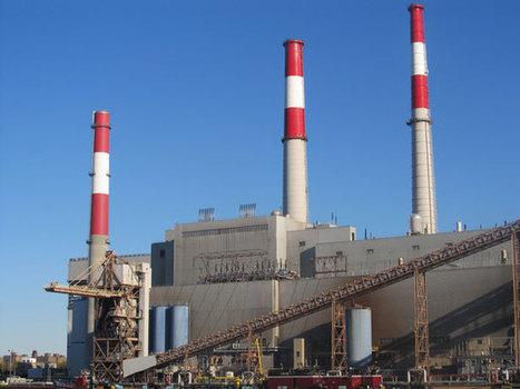 Naukowcy alarmują. Stężenie CO2 przekroczyło historyczny próg! | Naukowcy alarmują. Stężenie CO2 przekroczyło historyczny próg! | Scoop.it