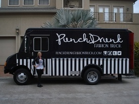 New fashion truck puts shopping on wheels: Houston jumps into an LA trend ... - CultureMap Houston | Fashion Week Fever | Scoop.it