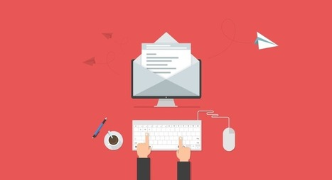 Write More Effective Marketing Emails | Blog Posts | Scoop.it