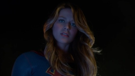 Could This Edgelord Kryptonian Be Lurking in Supergirl's Pod? | Comic Book Trends | Scoop.it