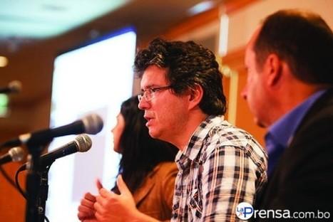 Destacan el periodismo a través de internet - La Prensa (Bolivia) | Innovación y nuevas tendencias de los medios y del periodismo | Scoop.it
