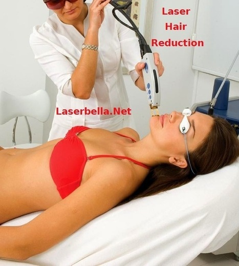 A Best and Reliable  Laser Hair Reduction Treatment | Laser Hair Removal | Scoop.it