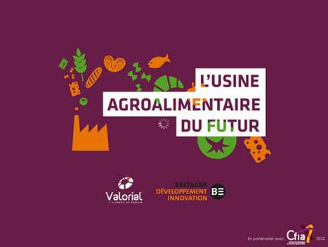 L'usine agroalimentaire du futur est visitable en réalité augmentée - Agro Media | Actualité de l'Industrie Agroalimentaire | agro-media.fr | Scoop.it