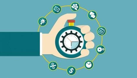 20+ Time-Saving Hacks for Digital Marketing Agencies | Marcom | Scoop.it