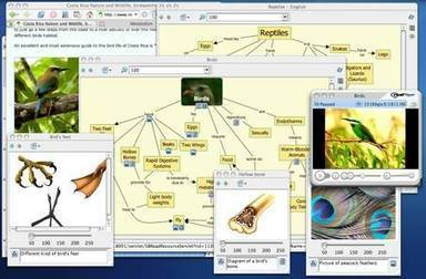 The Theory Underlying Concept Maps and How to Construct and Use Them | Concept Maps | Scoop.it