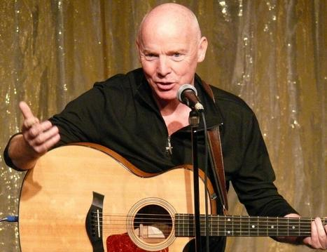 Jim Diamond has died, aged 63 | Culture Scotland | Scoop.it