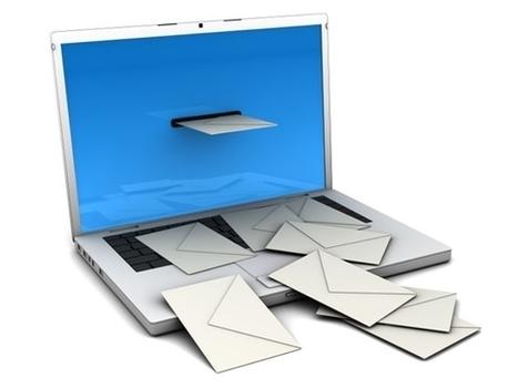 Reinventar las listas de correo para reducir el estrés | Uso inteligente de las herramientas TIC | Scoop.it