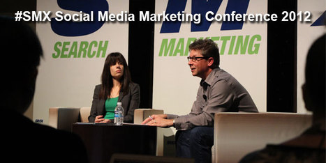 Social Media Marketing Conference 2012 – Day 1 Afternoon Sessions #smx | HN AGENCY | Scoop.it