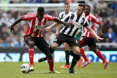 Newcastle batido em casa pelo Sunderland - SAPO Desporto | Dentro e fora das quatro linhas | Scoop.it