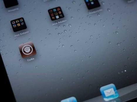 Jailbreak iOS 5.1 : les failles ont été trouvées | #VeilleDuJour | Scoop.it