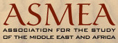 ASMEA - Association for the Study of The Middle East and African studies | Arabismos | Scoop.it