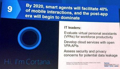 Gartner Reveals Top Predictions for IT Organizations and Users for 2015 and Beyond | MarTech : Маркетинговые технологии | Scoop.it