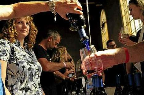 Garagiste Festival returns to Los Angeles to toast artisan winemakers - Daily News - LA Daily News   Essência Líquida   Scoop.it
