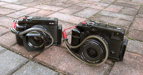The Fuji X-E1 & Fuji X-Pro1 and why I love mine | John Barclay | Photography | Scoop.it