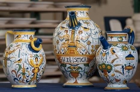 Buongiorno Ceramica! – 29/30/31 maggio 2015 – 37 Città | Fiere di artigianato | Scoop.it