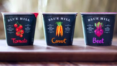 themavision.fr - Blue Hill, le yaourt aux légumes multi-usages : entrée, snack, sauce dip, aide culinaire ou dessert à part entière…   Aliminfo   Scoop.it