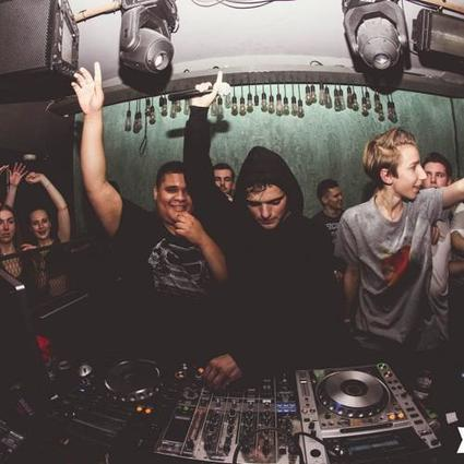 Martin Garrix Reveals The Future Of Festival Anthems & Gives It Away For Free   DJing   Scoop.it