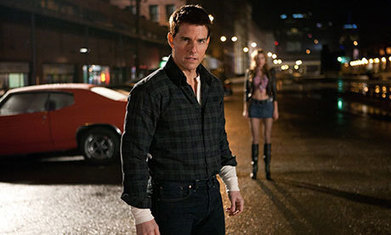 Why I love Lee Child's Jack Reacher novels | Leisure | Scoop.it
