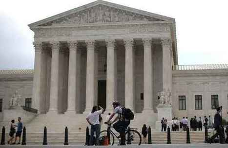 Supreme Court upholds subsidies in King v. Burwell | To Your Health..Care | Scoop.it