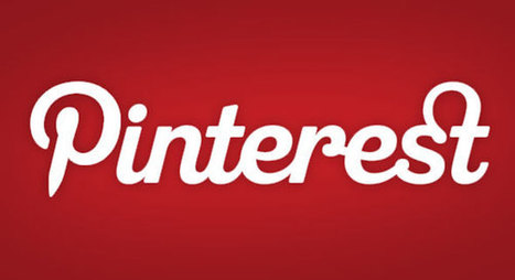Pinterest : en seconde position en terme d'apport de trafic | Pinterest | Scoop.it