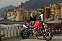 DucatiUK.com | Ducati UK Announce Monster 0% & Low Rate Finance | Ductalk | Scoop.it