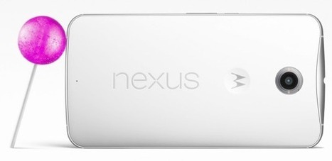 Nexus 6 Android 5.0 Lollipop Release Date In Canada | allsmartphonew | teknologi | Scoop.it