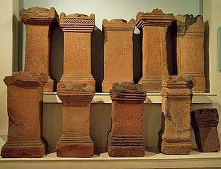 Hortus Hesperidum / Ὁ κῆπος Ἑσπερίδων: Feriale Duranum, calendario militar   Mitología   Scoop.it