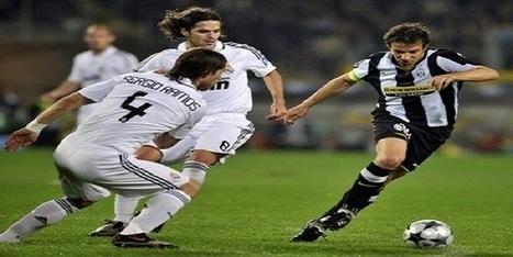 Prediksi Real Madrid vs Juventus 24 Oktober 2013 | Steven Chow | Scoop.it