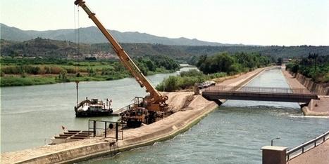 PP dice que los planes hidrológicos del Ebro y Tajo se ajustan a la normativa de la UE | EFEverde | Scoop.it