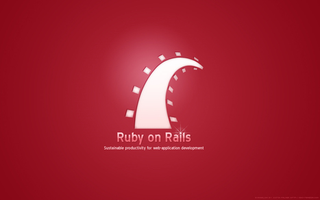 » Top 5 Ruby on Rails performance tips for the small business | Big Data and NoSQL Daily | Scoop.it