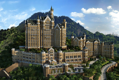 How to promote your hotel to Chinese tourists? - Marketing China | Tourism Innovation | Scoop.it