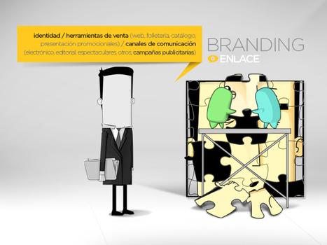 Un poco de sana comunicación... | La importancia del branding... | Scoop.it