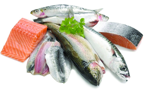 Innumerable Health Benefits of Consuming Fish Oil   Healthy Fitness Tips   Scoop.it