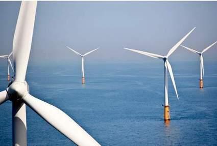Eolien en mer: EDF EN et GDF Suez face à face | Energies marines renouvelables - Pays de la Loire | Scoop.it