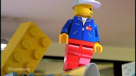 Brick by Brick: Inside Lego | Creativity, innovation and team building. | Scoop.it