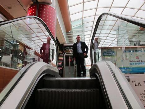 Lille : que se passe-t-il au centre commercial des Tanneurs ? | Enseignes & expansion | Scoop.it