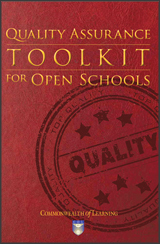 Commonwealth of Learning - Quality Assurance Toolkit for Open Schools | Quality Management Systems | Scoop.it