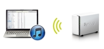 How To: Host Your iTunes Library On One File Server, Manage It From Multiple Computers — A Product Named Charlie | Everything Multimedia | Scoop.it