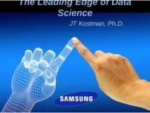 Big Data Library on Demand: The Leading Edge of Data Science | Big Data | Scoop.it