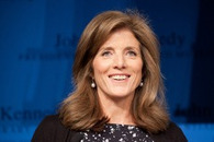 Caroline Kennedy to Librarians: 'Your work is truly life changing.' | At Your Library | The Information Professional | Scoop.it