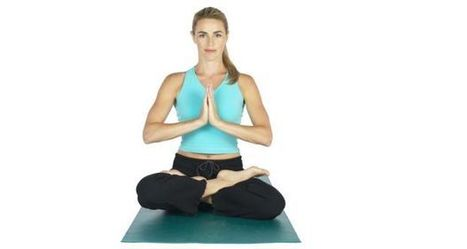 12 yoga poses (asanas) for weight loss - India.Com Health   YogaUgo   Scoop.it
