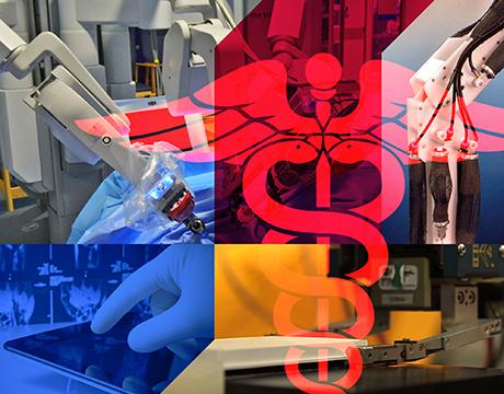 Top 6 Robotic Applications in Medicine | Engineering Product Design and Development | Scoop.it