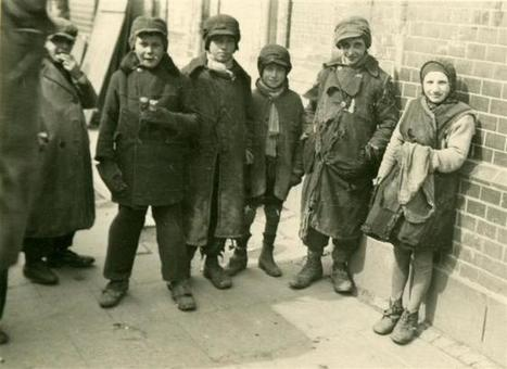 War witness: The Real Value of Money | WWII | Scoop.it